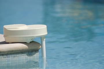 Système d'alarme pour piscine aux alentours de Bordeaux