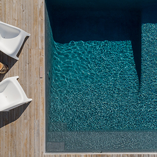 Service piscine ERP